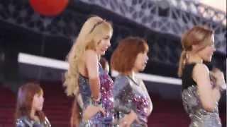 """20130316 TARA """"Lovey-Dovey"""" @Bangkok Korean Music Wave"""