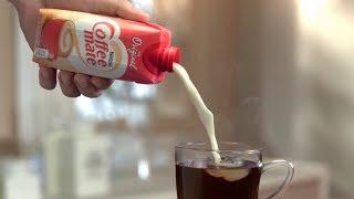 Enjoy the NEW Liquid COFFEE-MATE   Nestlé PH