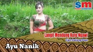Dalang Poer Ft. Ayu Nanik - Langit Mendung Kuto Ngawi - Terlaris