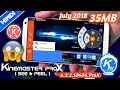 #downloadnow Kinemaster Pro (prox Mod) Apk For All Devices 「 July 2018 Update 」-video Layer Unlocked