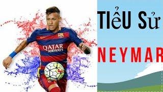 Tiểu sử cầu thủ bóng đá Neymar ll cuộc đời và sự nghiệp của Neymar ll neymar skills and tricks 2016