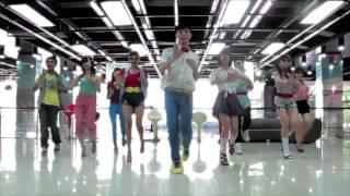 Roly Poly - T-Ara (티아라) Dance Cover by 'St.319' from Vietnam