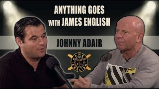 Johnny 'Mad Dog' Adair the former UDA & UFF Loyalist Commander talks about his life.