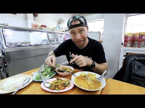 Xxx Mp4 Trying VERY SPICY Thai Foods Bangkok Thailand 3gp Sex