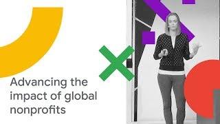 Advancing the Impact of Global Nonprofits (Cloud Next
