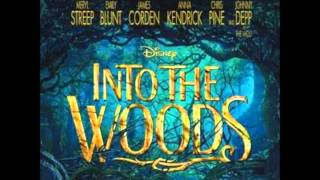 Rapunzel's Song - Into the Woods (Original Motion Picture Soundtrack) [Deluxe Edition]