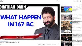 Jonathan Cahn Hanakkah Message, Pastor Dee Warns About NY CITY, NEWS!
