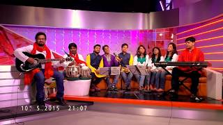 Zee News, Mother's Day Special - Mamma song by Sakha Vrind