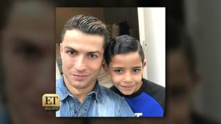 ET بالعربي – كريستيانو رونالدو ينتظر توأم