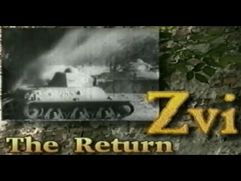 Zvi: The Return (Holocaust Survivor Documentary)