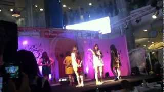 120228 - Crazy Queenze cover A-pink