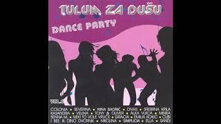 NOVA GODINA - PARTY MUSIC