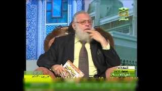 لقاء الشيخ بسيوني عبد المنعم مع عائلة الشيخ الشعراوي