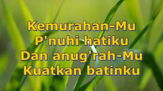 True Worshippers - Kau Saja (With Lyrics)
