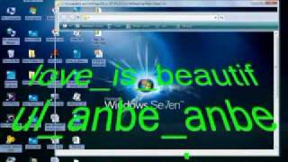 love is beautiful anbe anbe remix