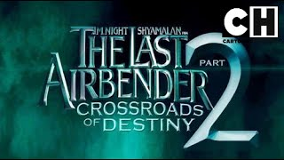 Cartoon Hangout | Has The Last Airbender 2 Been Confirmed? Maybe, Maybe Not...