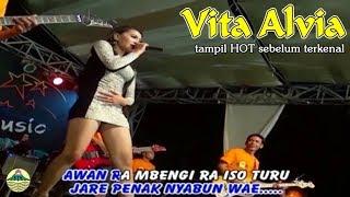 Vita Alvia - NYABUN _ Hot with Prima Music