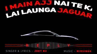 Jaguar 2   Muzical Doctorz Sukhe Feat Bohemia   Latest Punjabi Song 2015