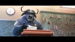 ZOOTROPOLIS | Elephant In The Room Clip | Official Disney UK