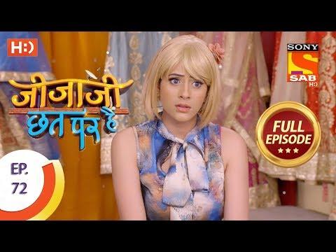 Xxx Mp4 Jijaji Chhat Per Hai Ep 72 Full Episode 18th April 2018 3gp Sex