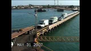 ferry isla margarita