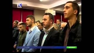 Gjimnazi Hasan Nahi, Programi festiv për 6 vjetorin i Pavarësisë së Kosovës në Klan Kosova