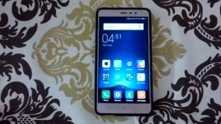 How to fix Xiaomi Redmi Note 3 Gyroscope Stuttering issue during Virtual Reality