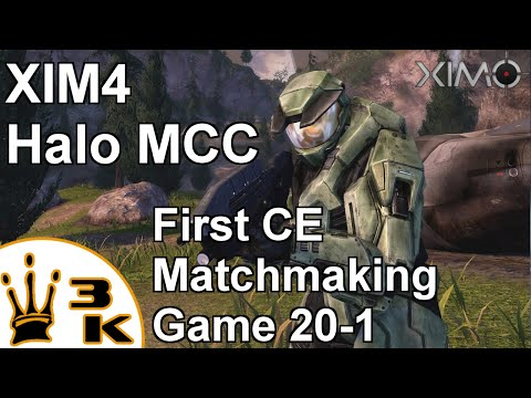 halo mcc matchmaking ranks Halo 3: odst now available to download for master chief collection ownersfree for some, cheap for others fun for all a news about halo: the master chief collection and its co-op game.