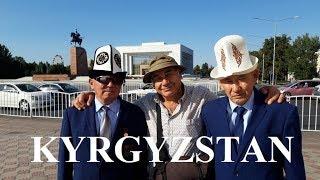 Kyrgyzstan/Bishkek City 3 Part 8