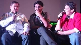 Jio MAMI 17th Mumbai Film Festival | Comedy In Film