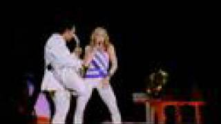 19 Madonna - La Isla Bonita  - The Confessions Tour