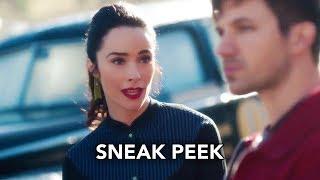 Timeless 2x02 Sneak Peek #5