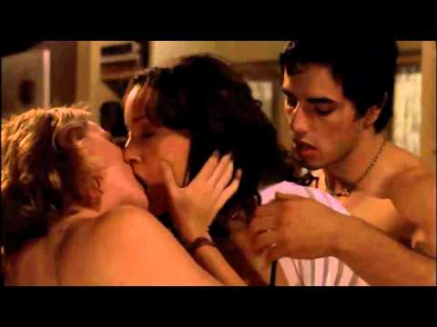 The Tibette Series - Part 10  (Lesbian MV)