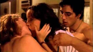 The Tibette Series - Part 10  (Lesbian MV)