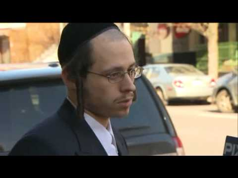 Rabbi Allegedly Brought Young Boy To Hotel For Sex