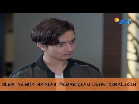 Kisah Leon & Dara Pasca Putus - Siapa Takut Jatuh Cinta