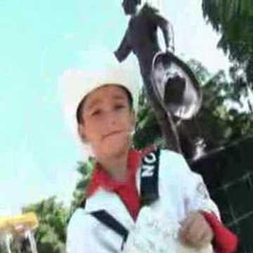 video del camaleon BRANDON DE SINALOA
