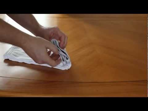 Folding Boxer Shorts a Man s Survival Guide