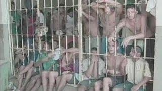 Brésil : la loi dans la jungle dans les prisons