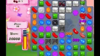 Candy Crush Saga Level 2474 - NO BOOSTERS