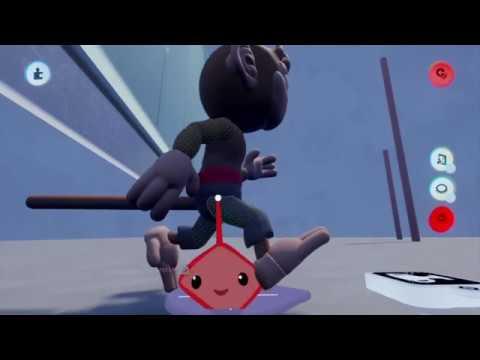 Dreams PS4 Tutorial Custom Running Animations
