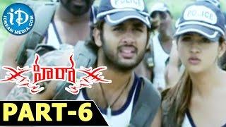 Hero Full Movie Part 6 || Nitin, Bhavana || Sudhakar Naidu || Mani Sharma