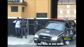 30 Seconds To Mars - This Is War - PMESP (Brazilian Police Tribute)