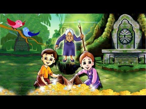 Xxx Mp4 हॅन्सल और ग्रेटल चॉकलेट के घर कि चुड़ैल Hansel Amp Gretel World Famous Fairy Tale By JingleToons 3gp Sex