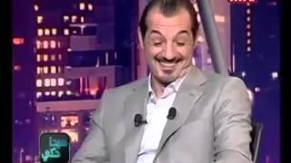 مقابلة فنانه شاطحه لبنانيه باحدى حلقات برنامج - هيدا حكي HAYDA HAKI