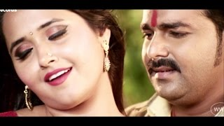 Goriya Chaal Tohar Matwali | PAWAN SINGH, KAJAL RAGHWANI | BHOJPURIYA RAJA | - BHOJPURI HOT SONG