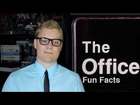 watch The Office - Fun Facts