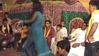 Rana kashif mehndi Dance