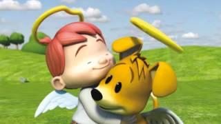 Children's Stories - The Littlest Angel