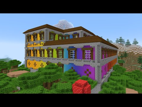 I coded Your Ideas into Minecraft